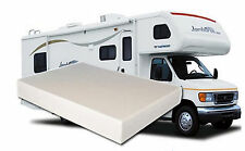 """RV/CAMPER 12"""" Deluxe King Memory Foam Mattress """"Our Orignal since 1997"""" USA MADE"""