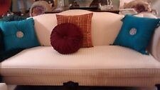 Custom Pearson queen Anne sofa