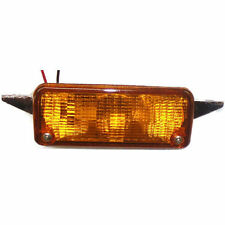 NEW Ford Escort Mk2 Front Indicator Flasher Lamp Light LH - Near Side 75 80