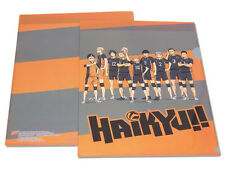 GE Animation GE26353 Haikyu!!: Team File Folder