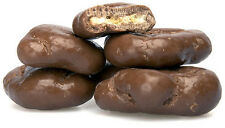 SweetGourmet Milk Chocolate Covered Banana Chips- 5Lb FREE SHIPPING!