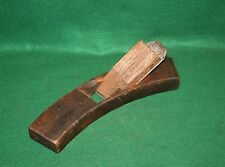 Antique Vintage Coopers Wood Barrel Making Leveling Sun Plane INV#LC56
