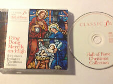 Ding Dong Merrily On High Classic FM CD QUALITY CHECKED & FAST FREE P&P