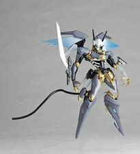 Kaiyodo Revoltech 127 Z.O.E. / Zone of the Enders NAKED Jehuty Figure
