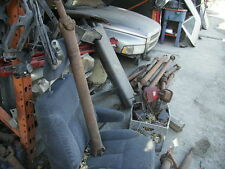 1984 CHEVROLET MINI BLAZER 4X4 DRIVE SHAFT