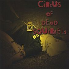 Outdoor Recess by Circus of Dead Squirrels