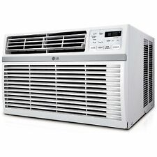 LG LW1014ER 115 Volt Energy Star 10,000 BTU Window Air Conditioner Remote