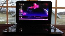 Gorgeous Charcoal & Silver HP Touchscreen Laptop Loaded w/ Office & Games!