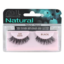 2 Pairs x Ardell Natural Lashes #120 False Eyelashes Fake Lash Eyelash Black