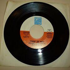 70'S NORTHERN SOUL 45 RPM RECORD - BARBARA JEAN ENGLISH - ALITHIA 6059 - PROMO