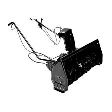 "Agri-Fab (42"") Two-Stage Snow Blower (Tractor Mount)"