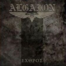ALGAION-EXTHROS  CD NEW