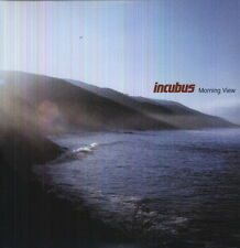 Incubus - Morning View [New Vinyl]