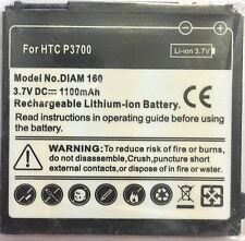 replacement battery for htc touch diamond P3700