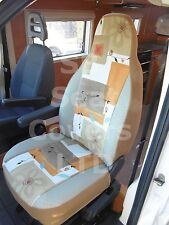 TO FIT A FORD TRANSIT MOTORHOME, 2007, SEAT COVERS MH-017 RITA