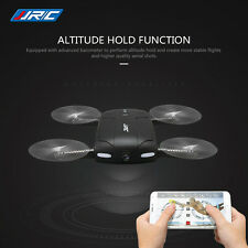 JJRC H37 Elfie Pocket RC Quadcopter Mini Selfie 2.4G HD WiFi Camera Headless FPV