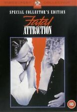 Fatal Attraction (2002) Michael Douglas, Glenn Close, Anne NEW SEALED UK R2 DVD