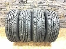 2756518 P275/65R18 GOODYEAR WRANGLER FORTITUDE TIRES - NEW TAKE-OFF TIRE SET 4
