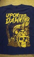 Upon this Dawning used shirt L