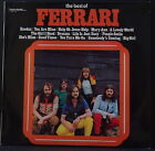 FERRARI - THE BEST OF EXCELLENT DUTCH POP EARLY '70'S