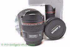 Canon EF 14mm F/2.8 II EF L USM Lens - 6 Month Warranty