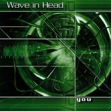 WAVE IN HEAD – You CD synth-pop CAMOUFLAGE, DEPECHE MODE, NEUROACTIVE