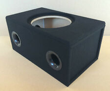 "Ported (Recessed) Sub Enclosure Box for a 15"" Rockford P2 / P3 Subwoofer- 32 hz"