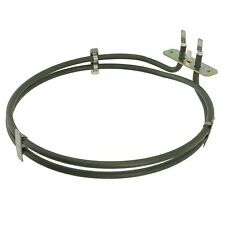 Beko Stoves Flavel Belling Leisure Cooker Fan Oven Heating Element 2100W 2 Turn
