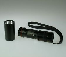 UltraFire C3 Q3 Cree LED 1-mode 1xAA Flashlight  # 404