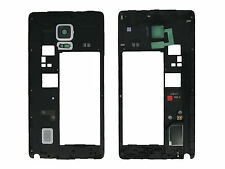 Genuine Samsung Galaxy Edge N915FY White Rear Chassis / Middle Cover - GH97-1672