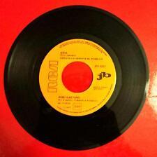 """Rino Gaetano Aida Renato Zero Mi vendo Lp Vinyl 45 Giri 7"""""""