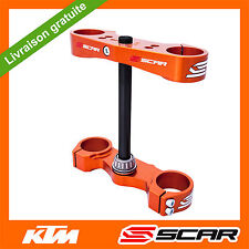 TE T DE FOURCHE KTM 65 SX 65SX 2005 2006 2007 2008 2009 2010 2011 ORANGE SCAR