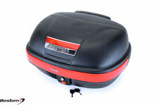 Honda ST 1100 T-box Top Box Case Backrest Trunk MATTE BLACK