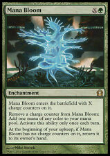 MANA BLOOM NM mtg Return to Ravnica Green - Enchantment Rare