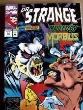 Doctor Strange Sorcerer Supreme n°52 1993 ed. Marvel Comics  [G.218]