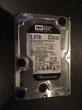 "WESTERN Digital Caviar Black 1TB, internal,7200 RPM,8.89 cm (3.5 "") (wd1001fals) …"
