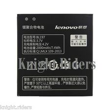 ORIGINAL LENOVO BL197 BATTERY For LENOVO A820 A820T S720i S750 A798T etc.