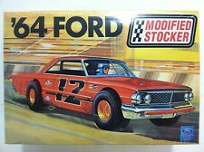 Model King - '64 Modified Stocker 1/25 Scale Model Kit - 21858P