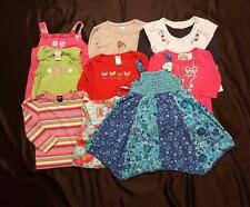 Girl 3T, 4T, 5T Spring Summer Clothes  Outfit Sets Lot Free Shipping  C40