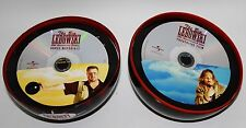 The Big Lebowski - 10th Anniversary Limited Edition Set of 2 DVDs-Good Condition