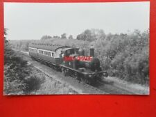 PHOTO  GWR CLASS 14XX LOCO NO 1443