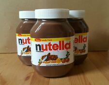 FERRERO NUTELLA HAZELNUT 1KG SPREAD WITH COCOA GIFT IDEA* UK STOCK