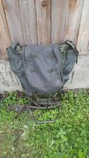 ROYAL MARINES H FRAME ARTIC BERGEN / RUCKSACK - FALKLANDS PERIOD