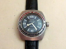 VOSTOK BOCTOK ANTIMAGNETIC waterproof USSR vintage men's mechanical watch