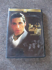 The Godfather - Part II (2 DISC SET , 2004) * USED *WIDE SCREEN COLLECTION