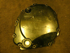 SUZUKI GSXR750 GSXR 750 K2 2002 lh left engine front clutch cover case casing