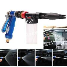 New Foamaster II Multi AUTO Snow Foam Soap Water Car Wash Spray Gun Lance 100ML