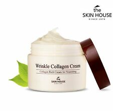 The Skin House Wrinkle Collagen Cream 50ml Korean Cosmetics
