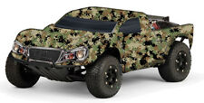Pro Line Desert Rat Slash 4X4 - Digital Camo - Premium Decal Kit - Pick Color!
