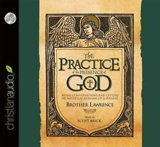 The Practice of the Presence of God:Being Conversations and Letters of Herman CD